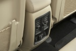 2013 Jeep Grand Cherokee Rear Center Console