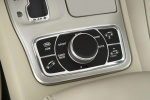 2013 Jeep Grand Cherokee Center Console Controls