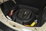 2013 Jeep Grand Cherokee Trunk