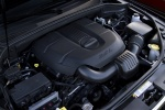 2013 Jeep Grand Cherokee Overland 4WD 3.6L V6 Engine