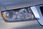 2013 Jeep Grand Cherokee Headlight