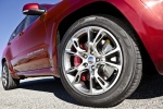 2013 Jeep Grand Cherokee SRT8 4WD Rim