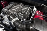 2013 Jeep Grand Cherokee SRT8 4WD 6.4-liter V8 Hemi Engine