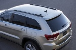 2013 Jeep Grand Cherokee Roof Rack