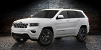 2016 Jeep Grand Cherokee Laredo, Limited, Overland, Summit, SRT 4WD Pictures