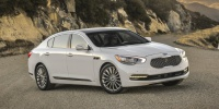 2016 Kia K900 Premium V6, Luxury V8 Pictures