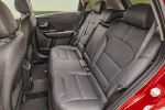 2018 Kia Niro Touring Hybrid Rear Seats