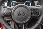 2018 Kia Niro Touring Hybrid Steering-Wheel