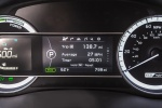 2018 Kia Niro Touring Hybrid Gauges