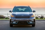2018 Kia Niro Plug-In Hybrid in Metal Stream - Static Frontal View