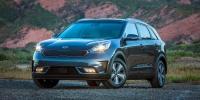 2018 Kia Niro FE, LX, EX Premium, Touring Plug-In Hybrid Review