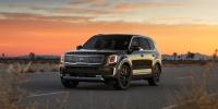 2020 Kia Telluride LX, S, EX, SX V6 AWD Review