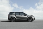 2016 Land Rover Discovery Sport HSE Luxury in Scotia Gray Metallic - Static Right Side View