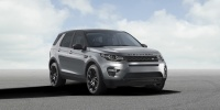 2016 Land Rover Discovery Sport SE, HSE Luxury 2.0T 4WD Pictures