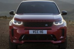 2020 Land Rover Discovery Sport P290 HSE R-Dynamic in Firenze Red Metallic - Static Frontal View