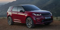 2020 Land Rover Discovery Sport P250 S, SE, P290 HSE R-Dynamic 2.0T 4WD Review