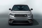 2018 Land Rover Range Rover Velar P380 HSE R-Dynamic in Silicon Silver - Static Frontal View