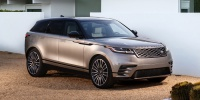 2018 Land Rover Range Rover Velar P250, P380, D180 S, SE, HSE R-Dynamic Review