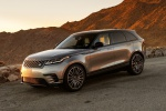 2019 Land Rover Range Rover Velar P380 HSE R-Dynamic in Silicon Silver Premium Metallic - Static Front Left Three-quarter View