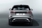 2019 Land Rover Range Rover Velar P380 HSE R-Dynamic in Silicon Silver Premium Metallic - Static Rear View