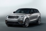 2020 Land Rover Range Rover Velar P380 R-Dynamic HSE in Silver - Static Front Left View