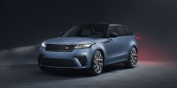 2020 Land Rover Range Rover Velar P250, P340, P380, SVAutobiography, S, SE, HSE R-Dynamic Review