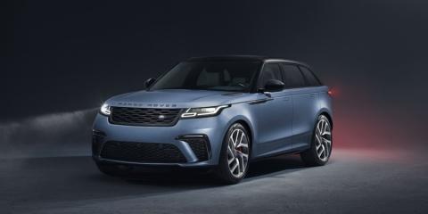 2020 Land Rover Range Rover Velar P250, P340, P380, SVAutobiography, S, SE, HSE R-Dynamic Review