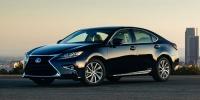 2018 Lexus ES 350, 300h, ES350, ES300h, Hybrid Review