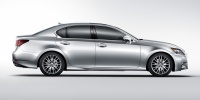 2015 Lexus GS 350, 450h, GS350, GS450h Hybrid Review