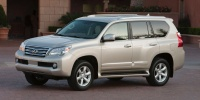 2013 Lexus GX460, GX 460 Premium V8 AWD Review