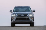 2017 Lexus GX460 in Nebula Gray Pearl - Static Frontal View
