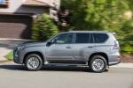 2018 Lexus GX460 in Nebula Gray Pearl - Driving Side View