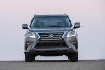 2018 Lexus GX460 in Nebula Gray Pearl - Static Frontal View
