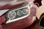 2018 Lexus GX460 Sport Design Package Headlight