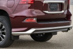 2018 Lexus GX460 Sport Design Package Exhaust Tip