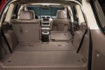 2018 Lexus GX460 Sport Design Package Trunk