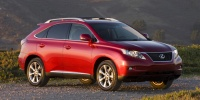 2011 Lexus RX 350, 450h, RX350, RX450h, AWD Review