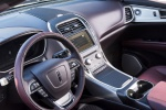 2019 Lincoln Nautilus Black Label 2.7T AWD Interior