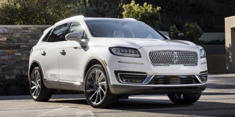 2019 Lincoln Nautilus Select, Reserve, Black Label 2.0T, 2.7T V6 AWD Review