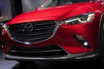 2020 Mazda CX-3 Sport Headlight