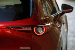 2020 Mazda CX-30 Premium Package AWD Tail Light