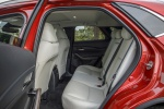 2020 Mazda CX-30 Premium Package AWD Rear Seats