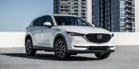 2017 Mazda CX-5, CX5 Sport, Touring, Grand Select, AWD Pictures