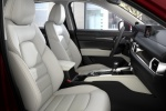 2019 Mazda CX-5 Grand Touring AWD Front Seats