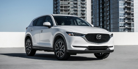 2019 Mazda CX-5, CX5 Sport, Grand Touring Reserve, Signature, AWD Review