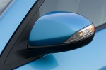 2010 Mazda 3s Hatchback Door Mirror