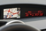 2010 Mazda 3s Hatchback Dashboard Screen