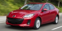 2013 Mazda Mazda3, 3i, 3s, Mazdaspeed3 Review
