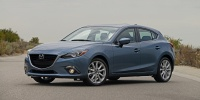 2014 Mazda Mazda3, 3i, 3s Sport, Grand Touring Review