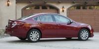 2012 Mazda 6, Mazda6, 6i, 6s V6 Pictures